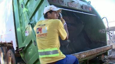 Ministério Público investiga forma de cobrança da taxa de coleta de lixo - A prefeitura indicou uma despesa superior a R$50 milhões por ano. Para cobrir este gasto reajustou a taxa cobrada dos contribuintes.