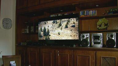 27 cidades da região se preparam para o desligamento do sinal analógico - A mudança vem para melhorar a qualidade do som e imagem da televisão.