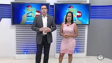 'Você no ABTV' mostra problemas em Caruaru e Garanhuns - Crime ocorreram em diversos bairros.