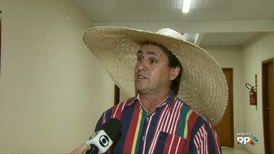 Paulo Rocha é condenado a mais de seis anos de prisão - Ele foi condenado pelo crime de peculato, que é desvio de dinheiro público.