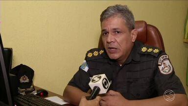Dois moradores de Angra dos Reis, RJ, são atingidos por balas perdidas - Há treze dias comunidades da cidade convivem com o terror e o medo. Facções rivais disputam o comando do tráfico de drogas na localidade.