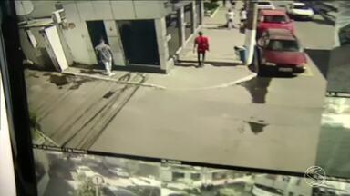 Guarda municipal e polícia montam esquema de segurança para o Carnaval de Três Rios, RJ - Câmeras de monitoramento também serão usadas. Cidade deve receber 20 mil visitantes nos dias de folia.