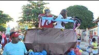 Blocos se organizam para fazer festas em Teresina - Blocos se organizam para fazer festas em Teresina