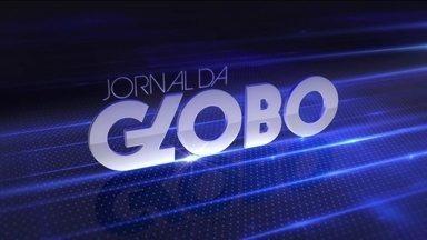 Jornal da Globo - Edição de Quarta-feira, 07/02/2018 - As notícias do dia com a análise de comentaristas, espaço para a crônica e opinião.