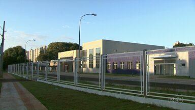 Nova sede do IML em Londrina deve ser inaugurada em março - Agora, a expectativa da direção é pela contratação de mais funcionários.