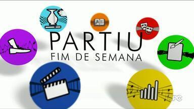 Confira as opções de diversão para o Carnaval - Entre as opções tem Carnaval de rua em São João do Caiuá.