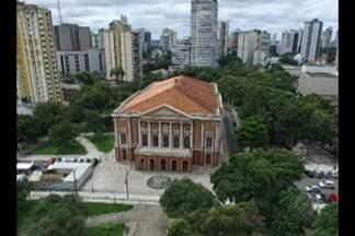 Theatro da Paz, em Belém, completa 140 anos com programação gratuita - Theatro da Paz, em Belém, completa 140 anos com programação gratuita
