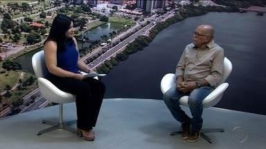 Especialista fala sobre riscos de quem teve relações sexuais sem o uso do preservativo - Gerente do programa IST/AIDS em Sergipe fala sobre o que é possível fazer para quem ficou exposto a algum tipo de vírus.