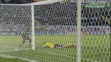 Botafogo-SP empata com a Ponte Preta no Campeonato Paulista - O jogo terminou em 1 a 1 no Estádio Santa Cruz.