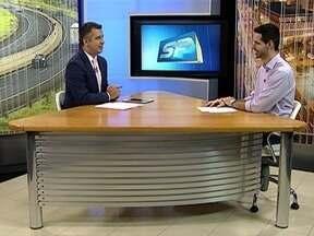 Basquete de Presidente Venceslau tem jogo em casa nesta quinta-feira - João Paulo Tilio destaca os principais assuntos do esporte.