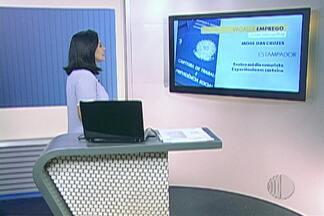 Veja as vagas de emprego no Alto Tietê - Nesta quarta-feira são cerca de 180 oportunidades nos PATs e programas de Prefeitura.