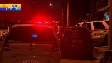Quatro pessoas são mortas entre a noite de terça e madrugada de quarta em Porto Alegre - Três dos crimes ocorreram na Zona Norte de Porto Alegre. Ninguém foi preso.