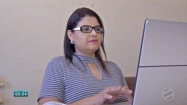 Modalidade de ensino à distância tem crescido em Mato Grosso do Sul - Estudar à distância tem sido a opção de muitas pessoas que não têm tempo para frequentar aulas presenciais todos os dias.