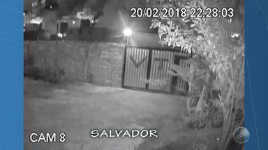 'Clarão no céu' assusta moradores de várias cidades da Bahia - O 'Clarão' foi visto por diversas pessoas; meteoro pode ter sido a causa.