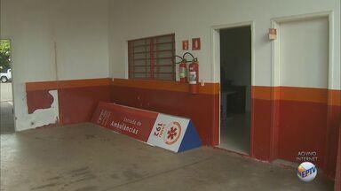 Pronta há quatro anos, sede do Samu de Leme, SP, não está funcionando - Segundo o Ministério da Saúde, a prefeitura foi notificada duas vezes sobre o não funcionamento do serviço.