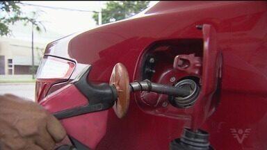 Cubatão tem a gasolina mais cara da região - Gasolina ainda é a quinta mais cara do estado.