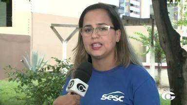 Programação cultural do Sesc das Artes abre inscrisções em Maceió e Arapiraca - Inscrições estão abertas e pode ser realizadas pela internet.
