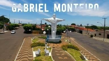 Gabriel Monteiro: Tudo começou pelo café - Conversamos com a população de Gabriel Monteiro para conhecer a origem da cidade. Acompanhe!