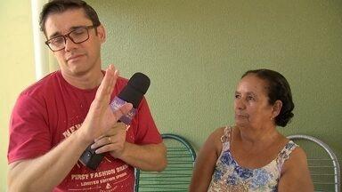 Bolinho da Dona Nega - O Marcão conheceu a Dona Nega e provou o tradicional bolinho de bucho feito por ela.