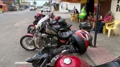 Serviço de mototáxi não é regularizado em Linhares, ES - Prefeitura não deu um prazo para regularizar o serviço.