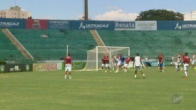 Guarani enfrenta o Audax pela Série A2 do Paulistão - O Bugre tem o melhor ataque da competição.