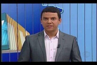 MGTV 1ª Edição de Uberlândia: Programa de sábado 24/02/2018 - na íntegra - Nesta edição a TV Integração mostrou que empresário morre em acidente de trânsito na BR-354 em Frutal e jovem é morto a tiros na porta da casa da namorada em Araguari.