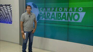 Confira na íntegra o Globo Esporte deste sábado (24/02/2018) - Kako Marques traz as principais notícias do esporte paraibano
