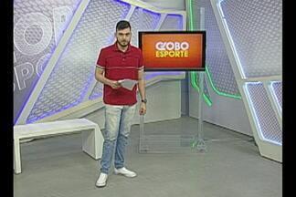 Veja a íntegra do Globo Esporte Pará deste sábado - Notícias sobre Remo, Paysandu e Cametá, que jogam neste final de semana pelo Campeonato Paraense.