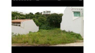 Blitz: Moradores do Bairro Belvedere, reclama do abandono dos lotes vagos - A falta de limpeza dos locais colocam a vida dos moradores em risco.