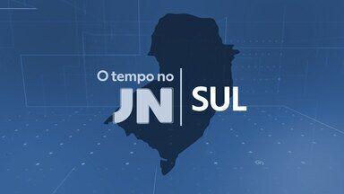 Veja a previsão do tempo para domingo (25) no Sul do Brasil - Veja a previsão do tempo para domingo (25) no Sul do Brasil