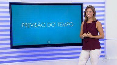 Ubaitaba tem pequena chance de chuva para este domingo (25); confira a previsão - Saiba também como fica o tempo em Salvador.