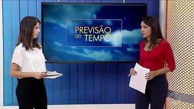 Confira a previsão do tempo para o domingo no Sul do Rio de Janeiro - Veja como fica o clima nas cidades da região.