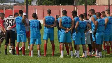 Taça Dionísio Filho será disputada por Coritiba e Rio Branco - O jogo será transmitido pela RPC.