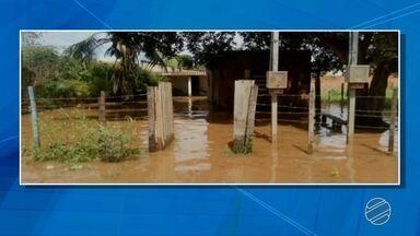 Governo de MS deve homologar situação de emergência em Aquidauana e Miranda - Municípios sofrem inundações com as fortes chuvas dos últimos dias.