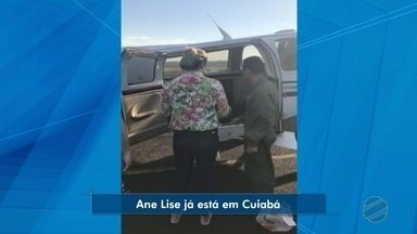 Pivô da morte de personal chega a Cuiabá - Pivô da morte de personal chega a Cuiabá.