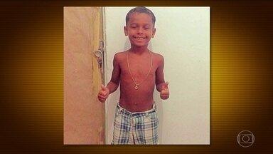 Primeiras medidas da intervenção federal na segurança do Rio devem ser anunciadas amanhã - Nesse fim de semana, um menino de 10 anos morreu atingido por uma bala na cabeça, no morro do Cantagalo, na zona sul da cidade