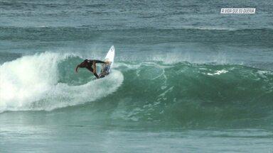 Surfe Em Casa