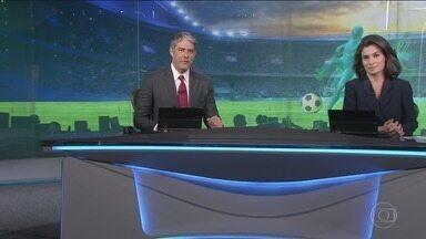 Jornal Nacional - Íntegra 26 Fevereiro 2018 - As principais notícias do Brasil e do mundo, com apresentação de William Bonner e Renata Vasconcellos.