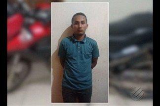 Polícia Civil prende suspeito de matar o PM Jeferson dos Anjos - Polícia Civil prende suspeito de matar o PM Jeferson dos Anjos