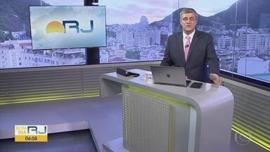 Bom Dia Rio - Íntegra 27 Fevereiro 2018 - As primeiras notícias do Rio de Janeiro, apresentadas por Flávio Fachel, com prestação de serviço, boletins de trânsito e previsão do tempo.