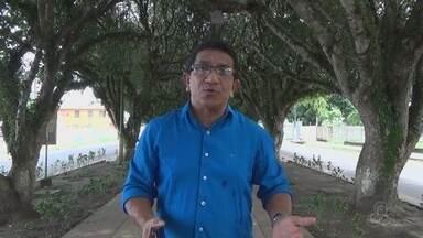 O Brasil que eu quero para o futuro - Participe e mande seu vídeo de 15 segundos. O repórter Manoel Cruz, de Itacoatiara, dá algumas dicas.