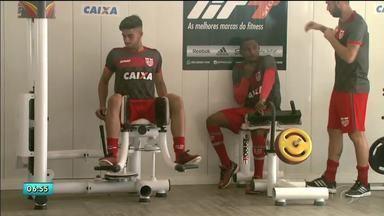 Após derrotar o CSE, CRB agora encara o São Paulo pela Copa do Brasil - Jogo será nesta quarta-feira (28), no Morumbi.