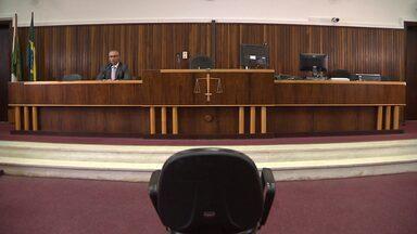 Veja como vai funcionar o júri do ex-deputado Luiz Fernando Ribas Carli Filho - Grande esquema de segurança foi montado para o julgamento.