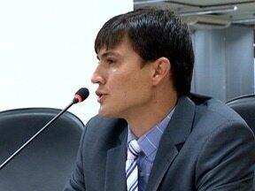 Suplente assume cargo de vereador na Câmara de Presidente Prudente - Titular foi chamado para ocupar a Secretaria Municipal de Relações Institucionais.