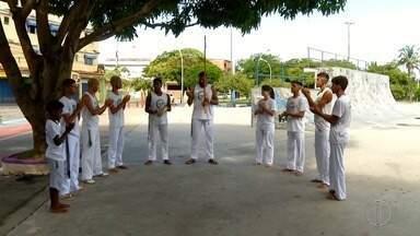 Associação de Capoeira de Macaé tenta seguir atividades após morte de um dos instrutores - Jovem de 23 anos tentou impedir fuga de suspeito em Macaé na semana passada.