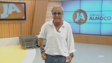 Confira o quadro de Cacau Menezes desta quarta-feira (28) - Confira o quadro de Cacau Menezes desta quarta-feira (28)