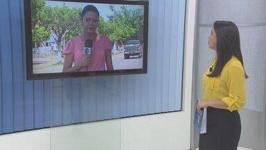 Mulher é esfaqueada durante briga em Rolim de Moura - O caso aconteceu na noite de terça-feira (28).