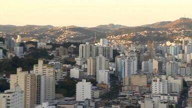 Falta de incentivos fiscais dificulta desenvolvimento econômico em Juiz de Fora - Além de falta de recursos para investimentos, ausência de atividade de destaque compromete município, que é um dos dez maiores de Minas Gerais em arrecadação.