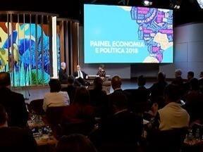 Executivos da Rede Globo debatem desafios da comunicação no Brasil - Encontro entre emissoras foi realizado em São Paulo.
