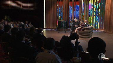 Executivos das emissoras da Rede Globo discutem em São Paulo os desafios para comunicação - O tema do encontro foi sobre alinhamento editorial, novidades e estratégias para a era digital.